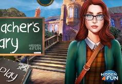 Игры Ежедневник учителя