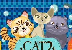 игра заведи котенка