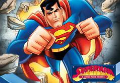 Игры Святая сила супермена