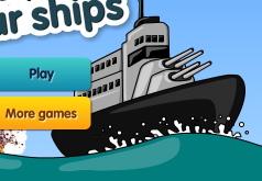 как сделать игру морской бой