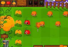 игры война на огороде