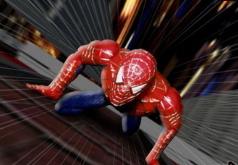 Игры человек паук 4 паука