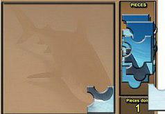 игры акула тигровая