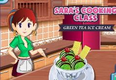 игра зеленый чай