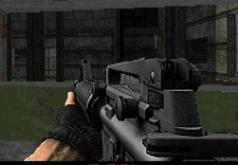 Игра Супер сержант стрелок 4
