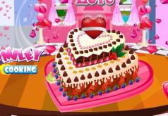 Игры Любовный пирог