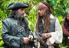 Игры пираты карибского моря на странных берегах