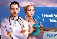 Игры Команда скорой помощи