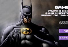 игры революция бэтмена