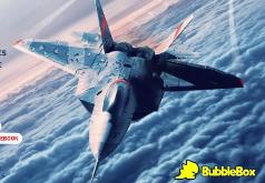 игры леталки бомбардировщик