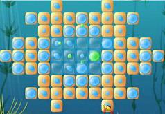 Игры шары лягушка
