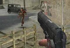 игры снайперский долг
