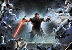 Игры Звездные Войны — пазл для всех