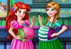 Игры Уход за будущими мамами