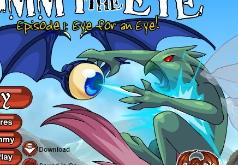 Игры Джимми глаз
