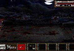Игры Кровавая деревня