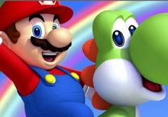 Игры Весельчак Марио