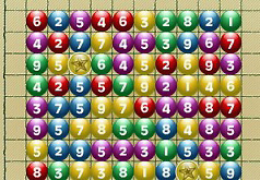 игры выбей десяточку