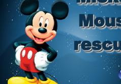 Игры Микки Маус спасатель