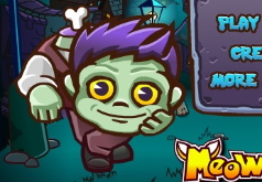 игра приключения зомби и человека
