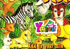 Игры занимательные джунгли