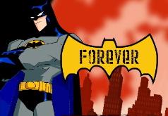 Игры Бэтмен навсегда