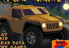 игра гонки темитратор за рулём