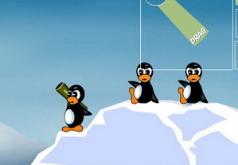 Игры пингвины драки
