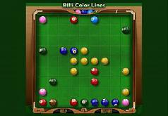 игры линес цветные линии