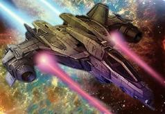 Игры Сочный космос