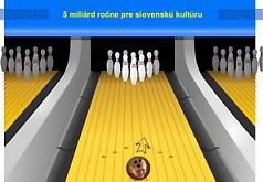 Игры Чешский боулинг