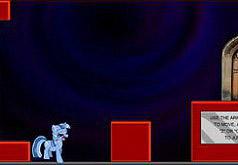 игры страшилки май литл пони