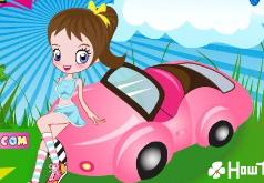игры сьюзи первый день за рулем