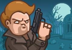 игра семья против зомби