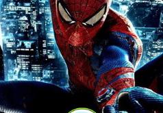 Игры Удивительный Человек паук 2