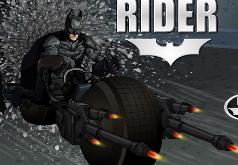 игры бэтмен в ночном городе