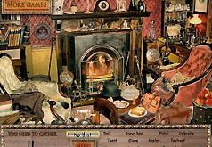 Игры Тайны Музея Шерлока Холмса часть 2
