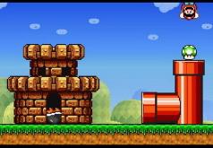 Игры Великая грибная погоня