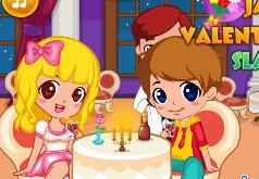 Игры Безделье в День Валентина 2016