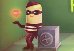 игра похитители бриллиантов