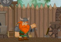 Игры приключения викингов