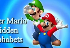 Игры марио буквы