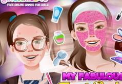 Игры макияж на первое свидание