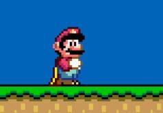 Игры Буйство Марио