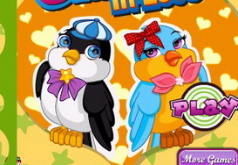 Игры Cute Birds In Love Games