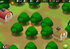 Игры История урожая