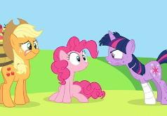Игры Мой Маленький Пони Сердитая Твайлайт