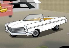 Игры Тюнингуй мой классический автомобиль
