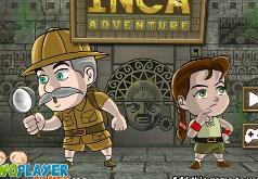 Игры Сокровища инков