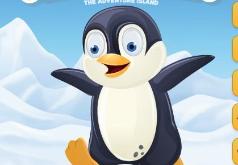 игры выходные с пингвином